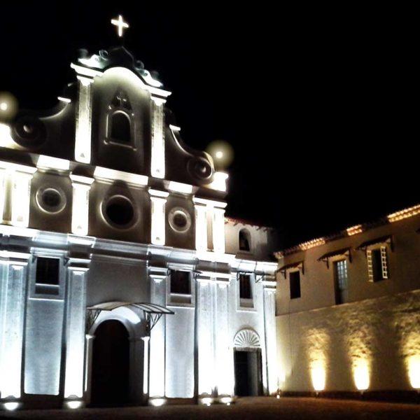 Church Facades – Mount Boa Vista