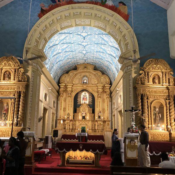 St. Inez Church